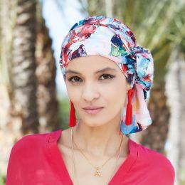 Mayte 700 - Turbans femmes