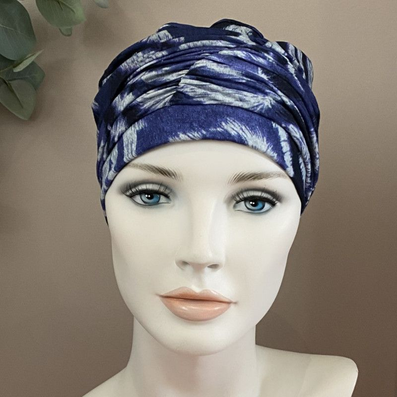 STEPHANIE 105 - Turbans femmes