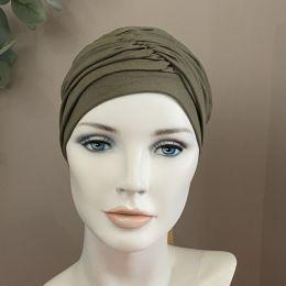 STEPHANIE - Turbans femmes