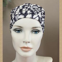 STEPHANIE 104 - Turbans femmes